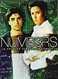 Numbers (1ª temporada) [DVD]