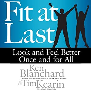 Fit at Last Audiobook