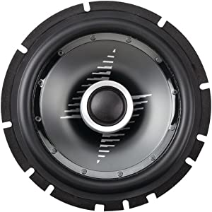 Buy PRECISION POWER PC.652 Power Class Series 4_ 2-Way Full-Range Speakers, Pair (120W RMS, 6.5) by Precision Power