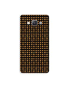 SAMSUNG GALAXY A7 Vintage-halloween_3-01 Mobile Case (Limited Time Offers,Please Check the Details Below)