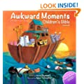 Awkward Moments (Not Found In Your Average) Children's Bible - Vol. I: Illustrating the Bible like you've never seen before!: 1 (Awkward Moments Childrens Bible)