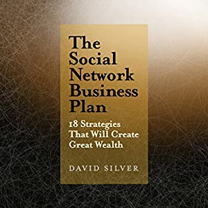 The Social Network Business Plan Audiobook