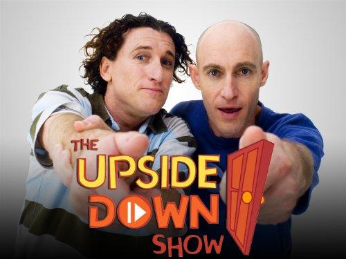 Amazon Com The Upside Down Show Season 1 David Collins