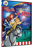 DVD - Liberty's Kids - The Complete Series