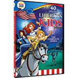 Liberty's Kids – The Complete Series – $5.00!