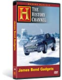 Modern Marvels: James Bond Gadgets (History Channel)