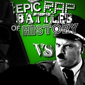 Macbeth vs Hitler