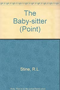 The Baby-Sitter (Point (Scholastic, Inc.).) download ebook