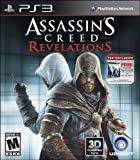 Assassin's Creed: Revelations  - PlayStation 3 Standard Edition