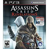 Assassin's Creed Revelations Day 1 Sku with AC1by Ubisoft