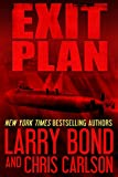 Exit Plan (Jerry Mitchell Series Book 3)