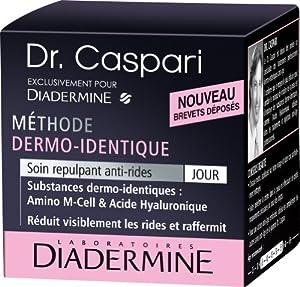 Diadermine - Anti-Rides Jour - Dr.Caspari - Pot 50 ml