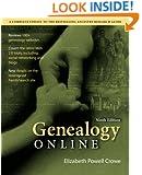 Genealogy Online 9/E
