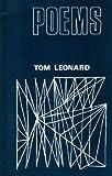 Poems (0950204633) by Leonard, Tom