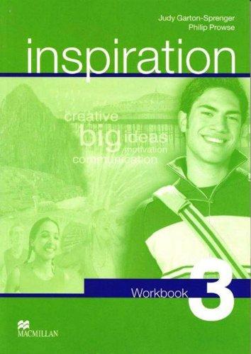 INSPIRATION 3 Wb: Workbook