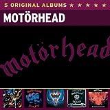 5 Original Albums: Motlorhead