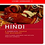 Hindi | Living Language