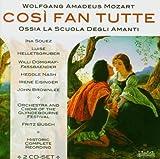 Mozart - Così fan tutte Glyndebourne Festival Chorus
