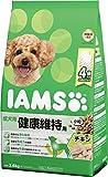 アイムス (IAMS) 成犬用 健康維持用 チキン 小粒 2.6kg(650g×4) ドッグフード(ドライ)