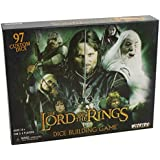 HeroClix LOTR Lord of the Rings - Dice Building Game