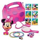 Minnie Mouse Party Favor Box