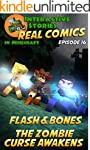 Minecraft Comics: Flash and Bones - T...
