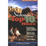 Sedona's Top 10 Hikes ~ Dennis Andres