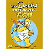 Les Simpson - En route vers l&#39;orpar Matt Groening