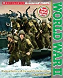 Scholastic Discover More: World War - II (Expert Reader)