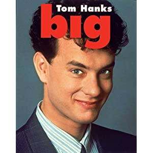 big tom hanks movie