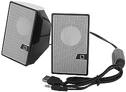 Live Tech SP-07 MM 2.0 Laptop Speaker