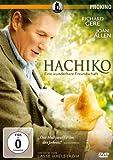 Hachiko - Eine wunderbare Freundschaft title=