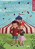 """Afficher """"Max et le cirque aux papillons"""""""