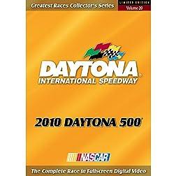 2010 Daytona 500