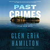 Past Crimes: A Van Shaw Novel | Glen Erik Hamilton
