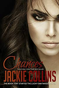 Chances by Jackie Collins ebook deal
