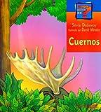 img - for Cuernos = Horns (Coleccion Adivina Quien Es?) (Spanish Edition) book / textbook / text book