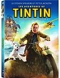 echange, troc Les Aventures de Tintin : Le Secret de la Licorne