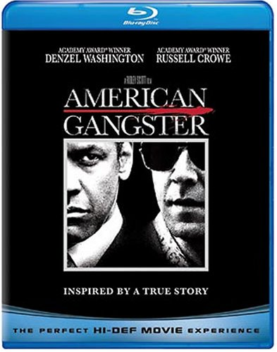 American Gangster [Unrated Edition] / Гангстер (2007)