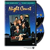 Night Court: Season 1 ~ Karen Austin