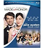 Made of Honor & Jane Austen Book Club [Blu-ray] [Import]