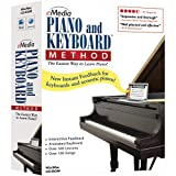 E-Media eMedia Piano & Keyboard Method v3.0