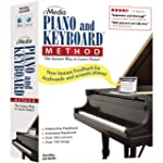 eMedia Piano & Keyboard Method v3.0