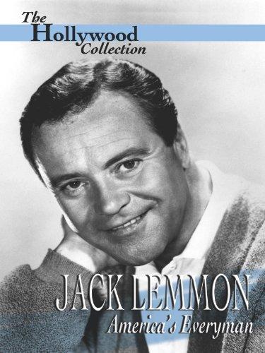 Hollywood Collection: Jack Lemmon: America's Everyman