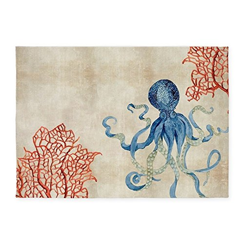 51dbh4kNrhL 20 Of Our Favorite Octopus Area Rugs