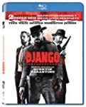 Django Desencadenado [Blu-ray]
