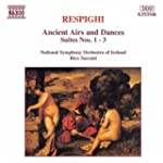 Respighi - Ancient Airs and Dances