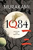 1Q84 Book 1 and Book 2