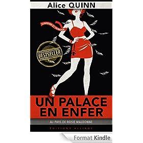 Un palace en enfer (Au pays de Rosie Maldonne t. 1)