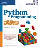 img - for Python Programming for the Absolute Beginner book / textbook / text book